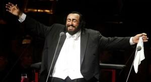 Pavarotti jó